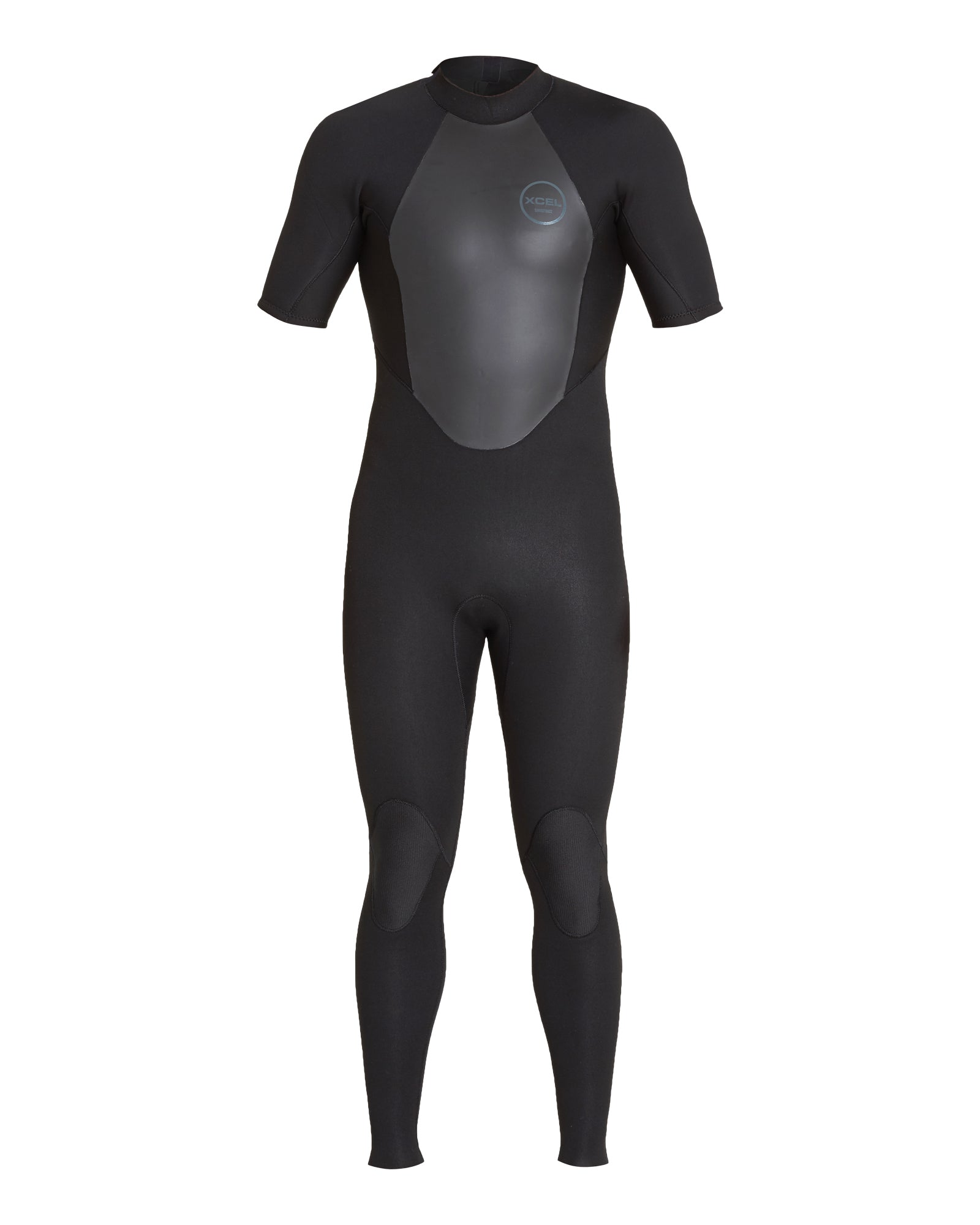 XCEL AXIS S/S Steamer Back Zip - Board Store XcelWetsuits