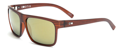 Otis After Dark Woodland Matte/Mirror bronze - Board Store Otis EyewearSunglasses