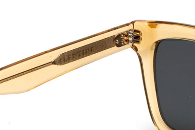 Epokhe VALENTINE - CITRINE POLISHED/GREEN - Board Store EpokheSunglasses