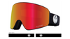 Dragon PXV BLACK / LL RED ION + LL ROSE - Board Store Dragon SnowSnow Goggles