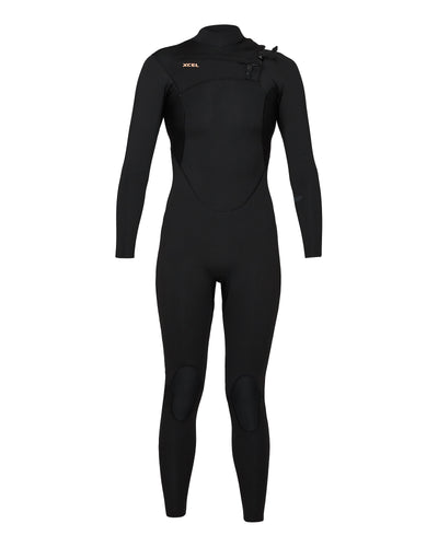 Womens XCEL COMP 3/2 - Board Store XcelWetsuits