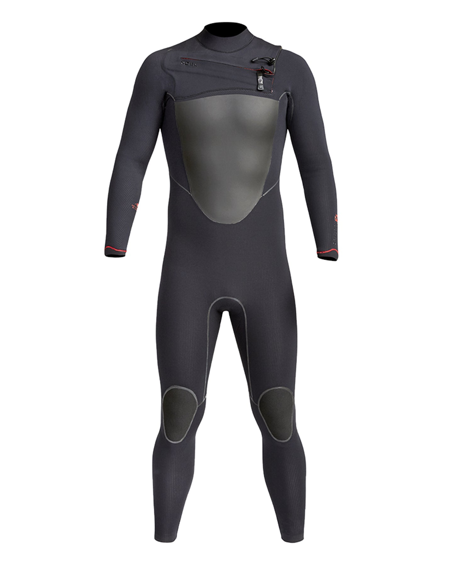 MENS XCEL DRYLOCK X 3/2MM FULLSUIT - CHEST ZIP 2021 - Board Store XcelWetsuits