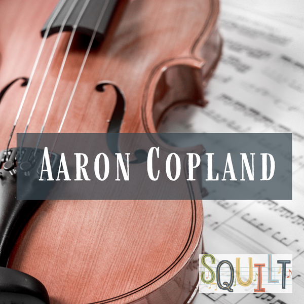 Learn About Aaron Copland