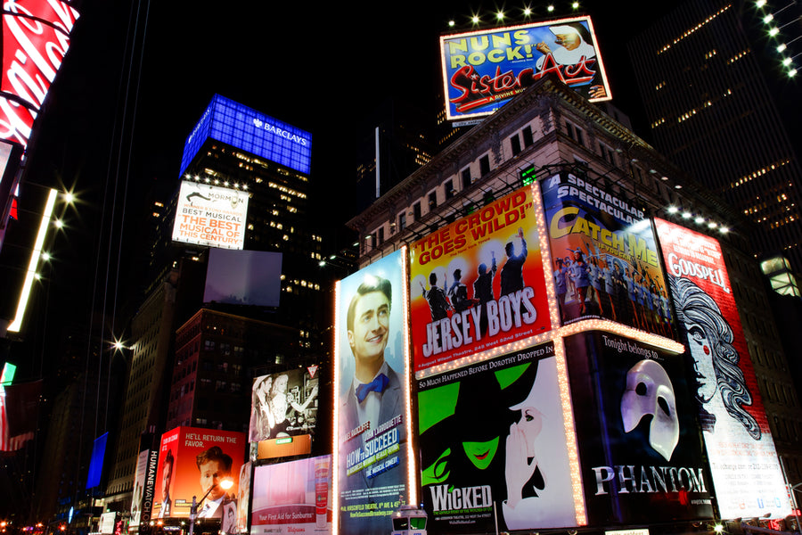 15 Broadway Musicals for Kids