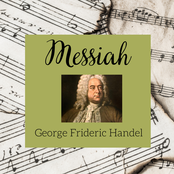 "Learn About Handel's ""Messiah"""