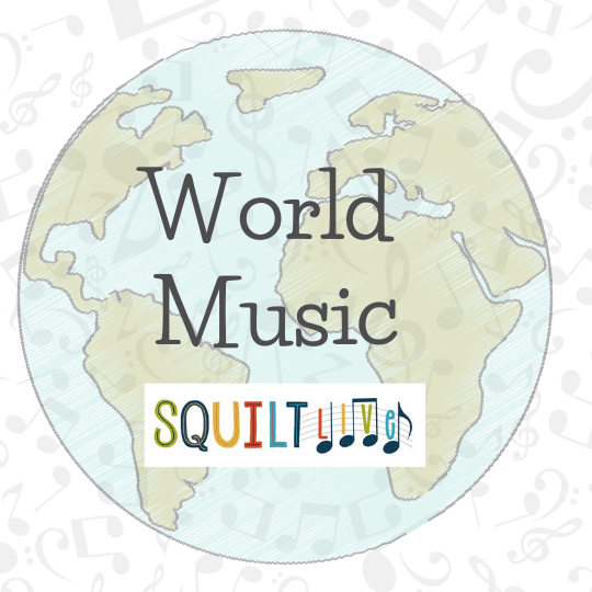 A Celebration of World Music