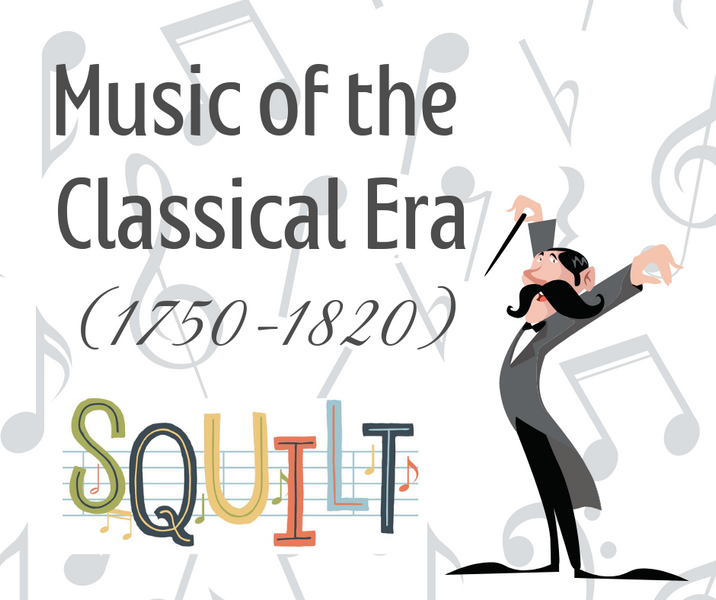 The Classical Era of Music