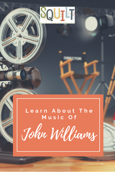 Learn About the Music of John Williams #homeschool #musiceducation