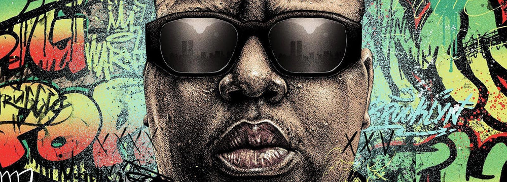 Behind the Poster: The Notorious B.I.G. Ready to Die