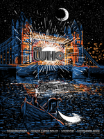 The Who London 1970 by James R. Eads (Main Edition)