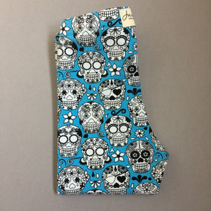 Candy Skull Leggings