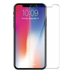 Glass Screen Protector - iPhone X - Qladco