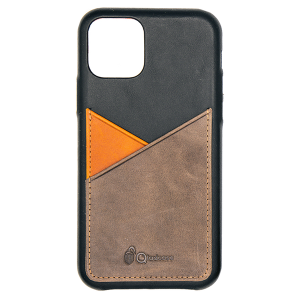 Italian Leather Phone Case - Qladcase