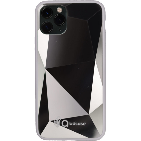 Diamond Mirror Phone Case for iPhone 11 Pro