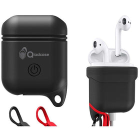 Water Resistant AirPods Case - Qladco