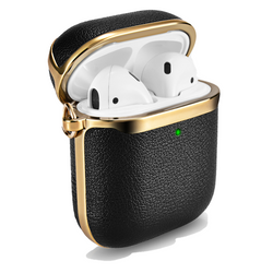 Leather AirPods Cases - Qladcase