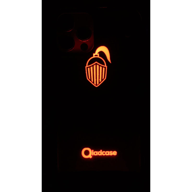 Illuminated Neon Phone Case - iPhone 12 Pro - Qladcase