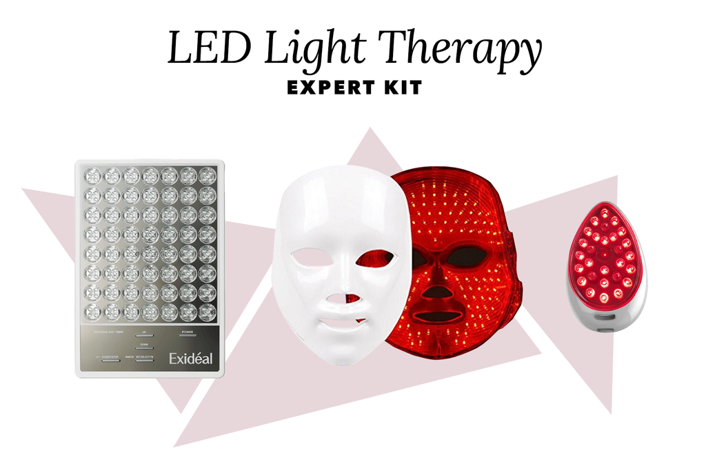 Led-light-therapy-home-use-device