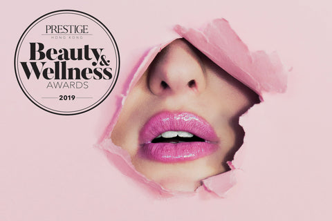 Prestige Beauty Award Winner 2019