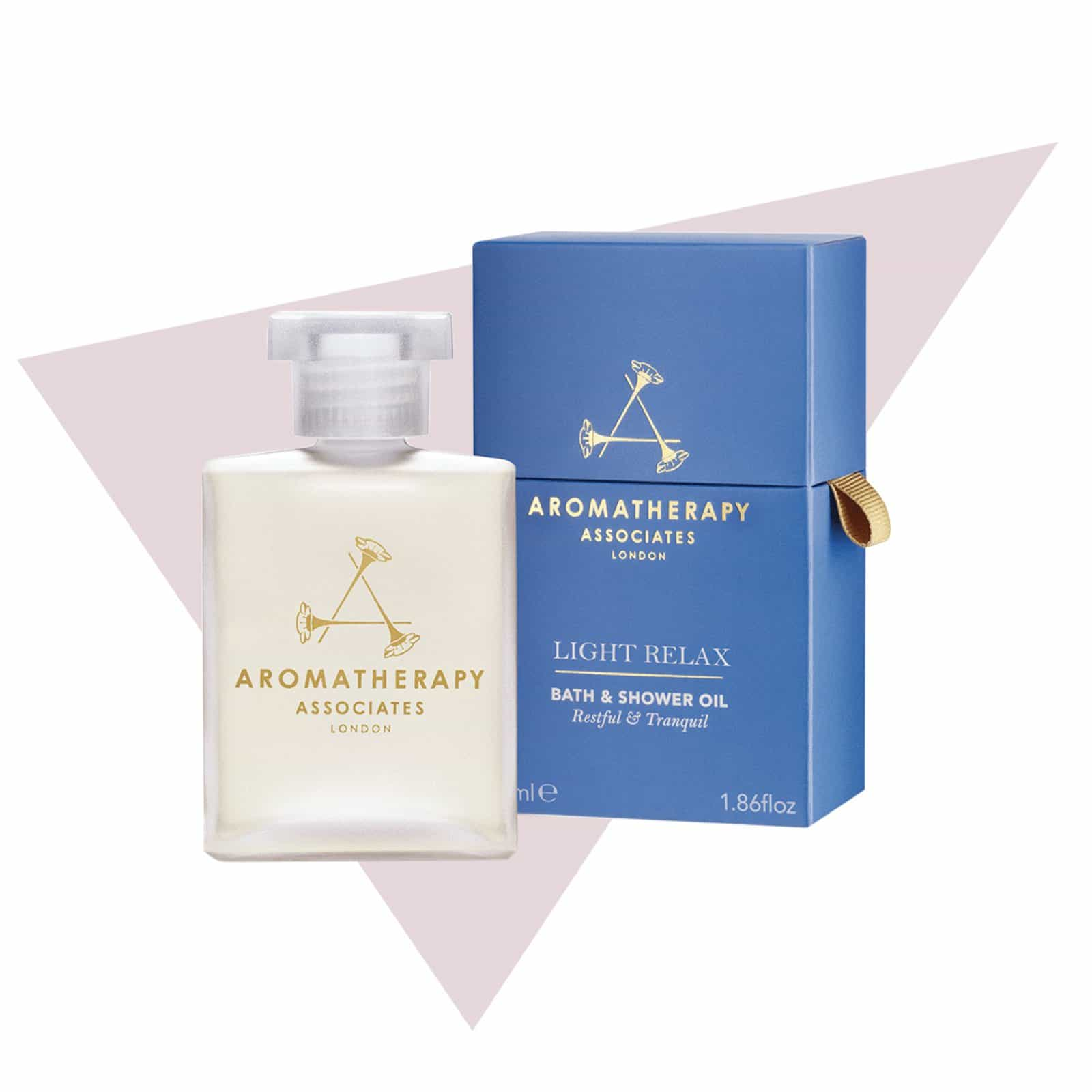 Aromatherapy Associates Bath & Shower Oil De-Stress Mind Bath & Shower Oil