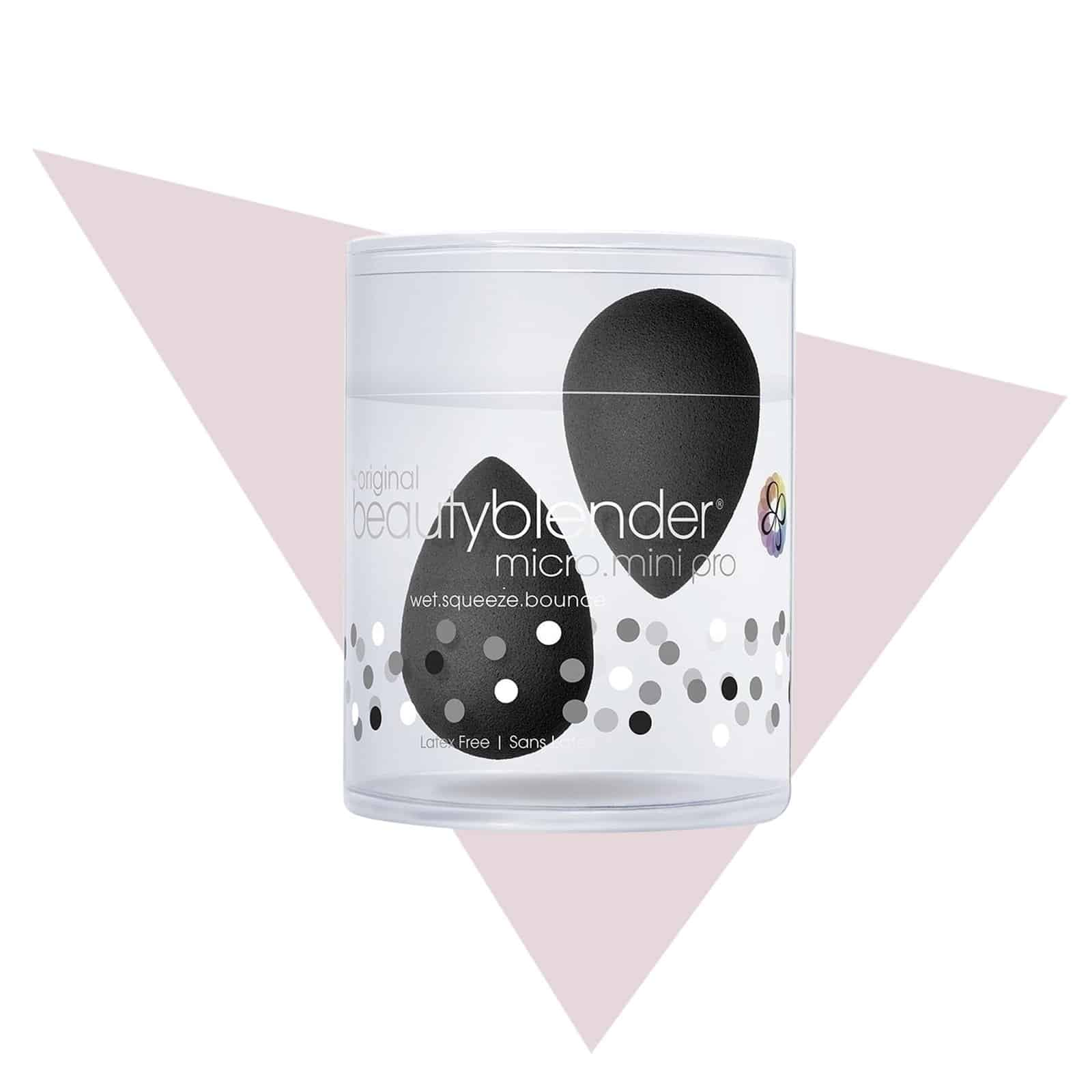 Beautyblender Micro Mini Blenders Pro Default Title