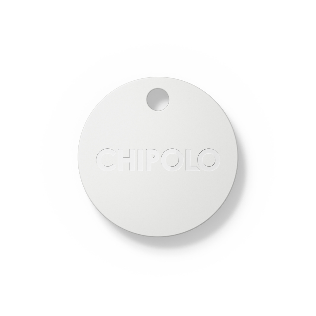Chipolo Tracking Device Rose Quartz