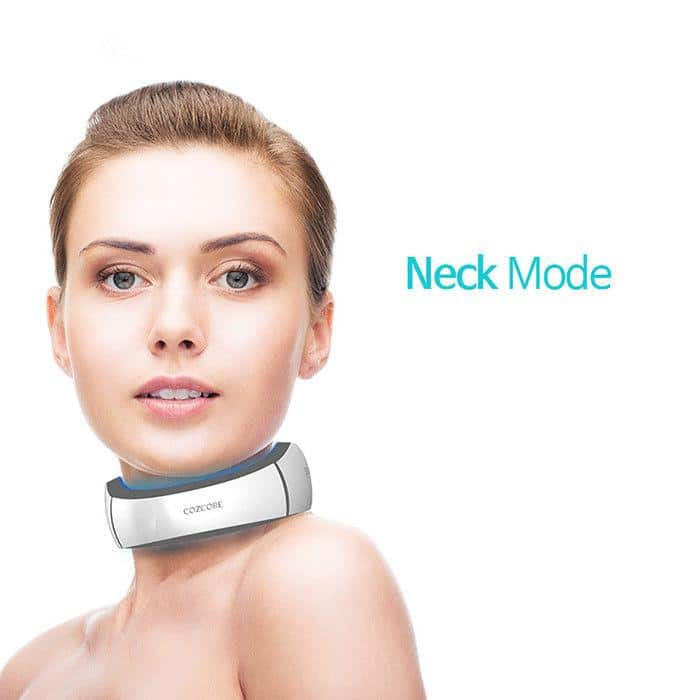 Cozcore Bluhen Face Chin and Neck Care System Default Title