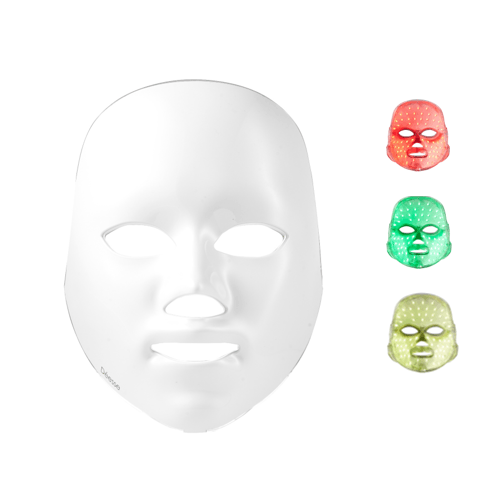 Deesse-LED-Phototherapy-Face-Mask-Mellite