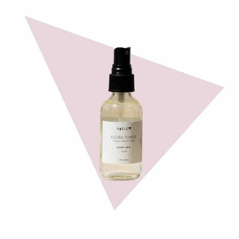 Harlow Darling Flora Toner 60ml