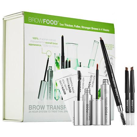 Lashfood Brow Transformation System Default Title