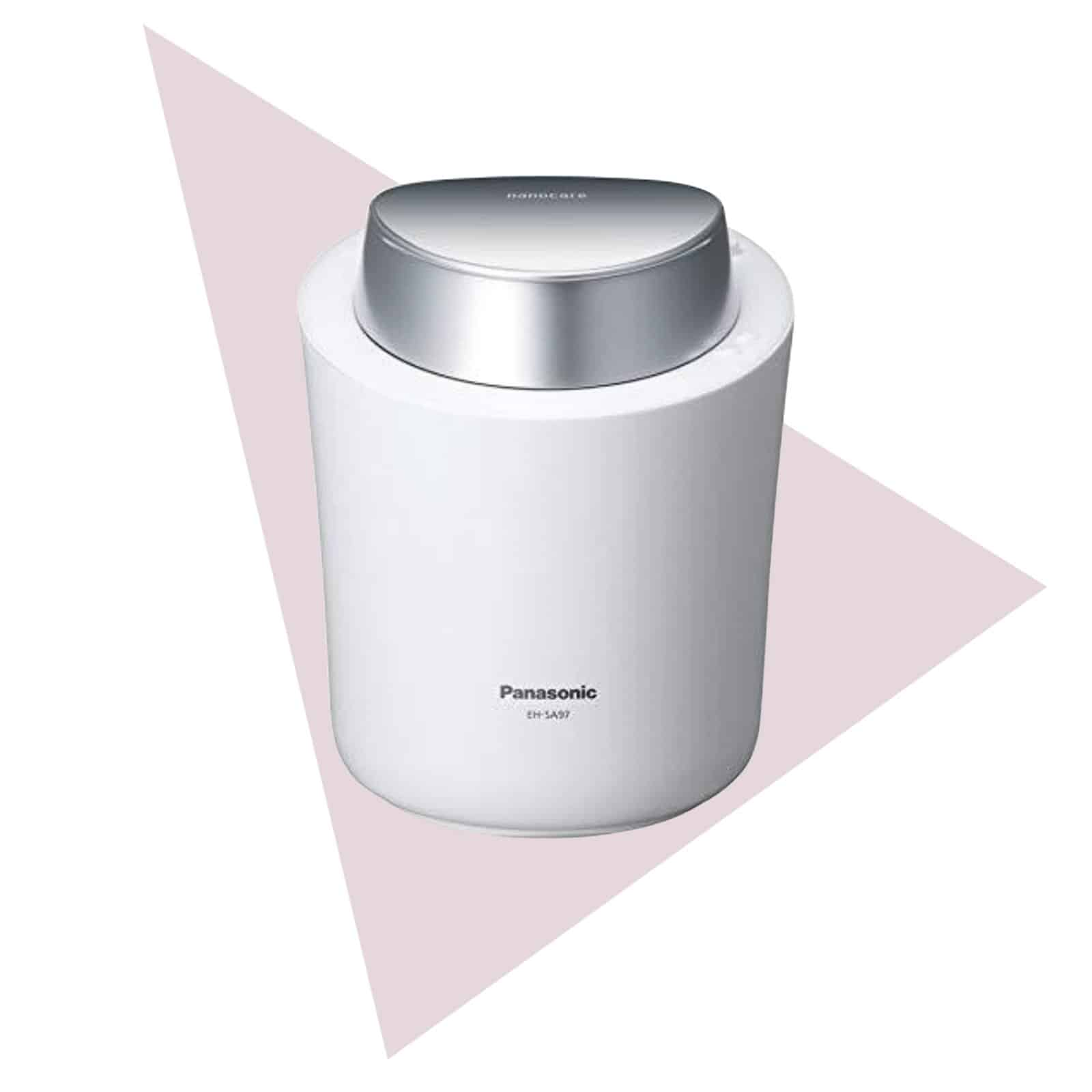 Panasonic Aroma Nano Facial Steamer and Cooler Default Title