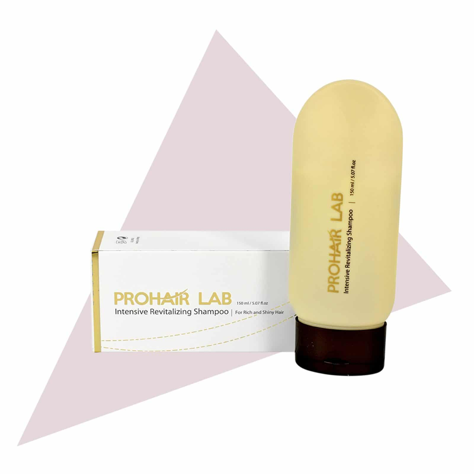 Prohair Lab Intensive Revitalizing Shampoo Default Title