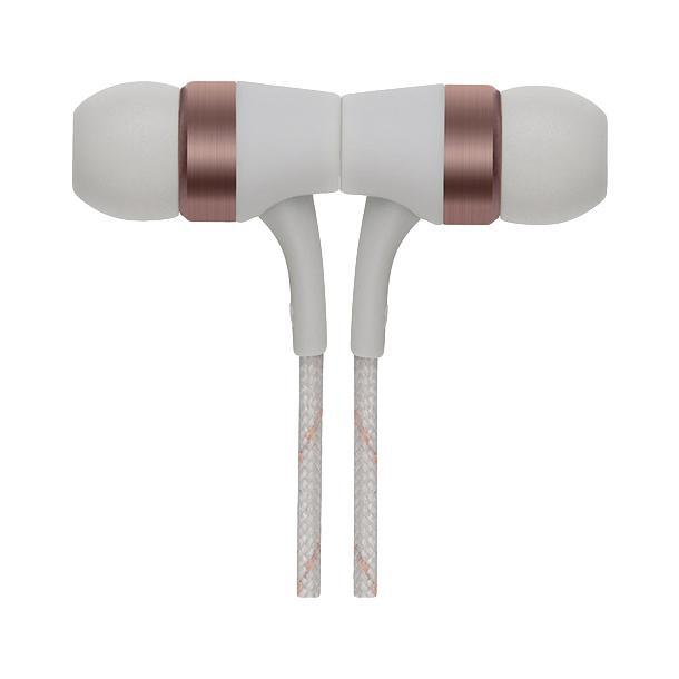 Vain Sthlm Orignals In-ear Headphones Dusty Pink