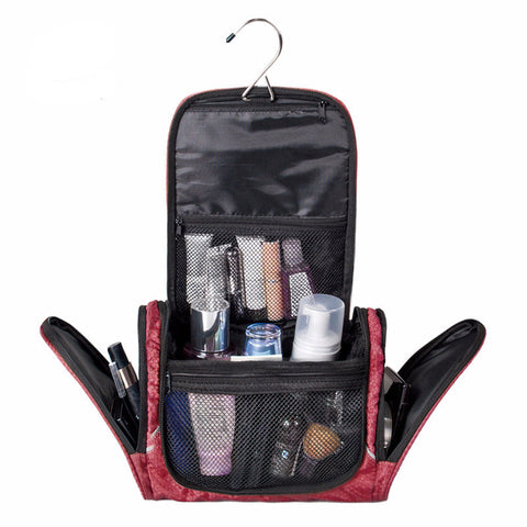 Waterproof Storage Cosmetic Bag