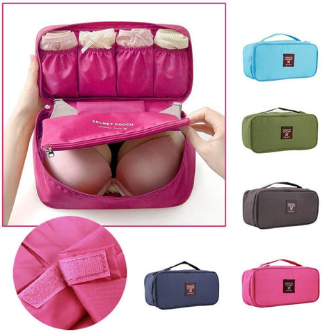Womens Secret Waterproof Travel Bag