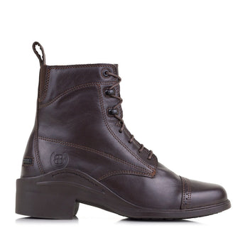 BareBack Footwear Men's Windsor Short Boots