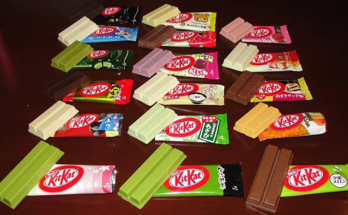 The KitKat Story from Japan