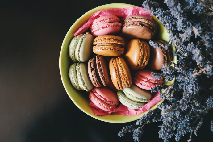 The Macaron Way – Fun Facts about Macarons