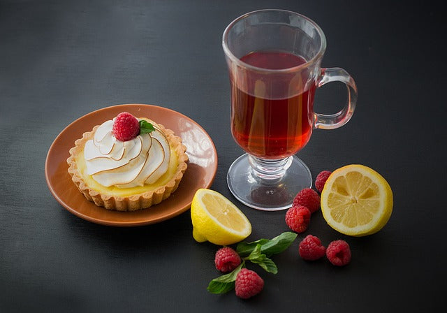 MATCH MADE IN HEAVEN – Pairing the right dessert with your beverage