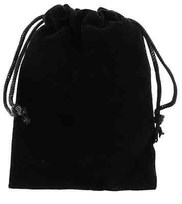 Velvet Jewellery Jewelry Drawstring Gift Bag for Earrings Chains Necklaces UK