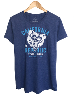 CA Republic Bear