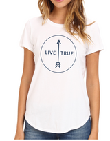 Live True Arrow