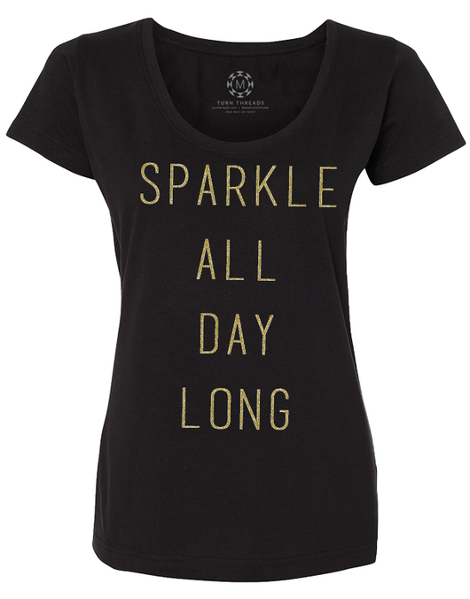 Sparkle All Day Long