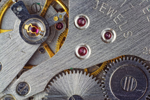 What are the differences in watch movements? | Fjordson