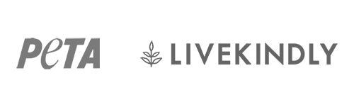 Fjordson watches featured by PETA and LIVEKINDLY