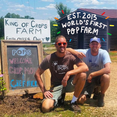 King of Crops Farm
