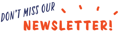 Don't miss our newsletter