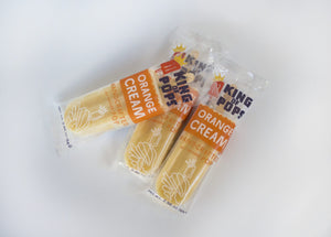 King of Pops - Orange Cream