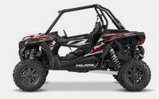 RZR Turbo XP