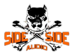 SIDExSIDE AUDIO